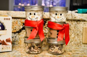 3 Easy, Inexpensive DIY Christmas Gifts