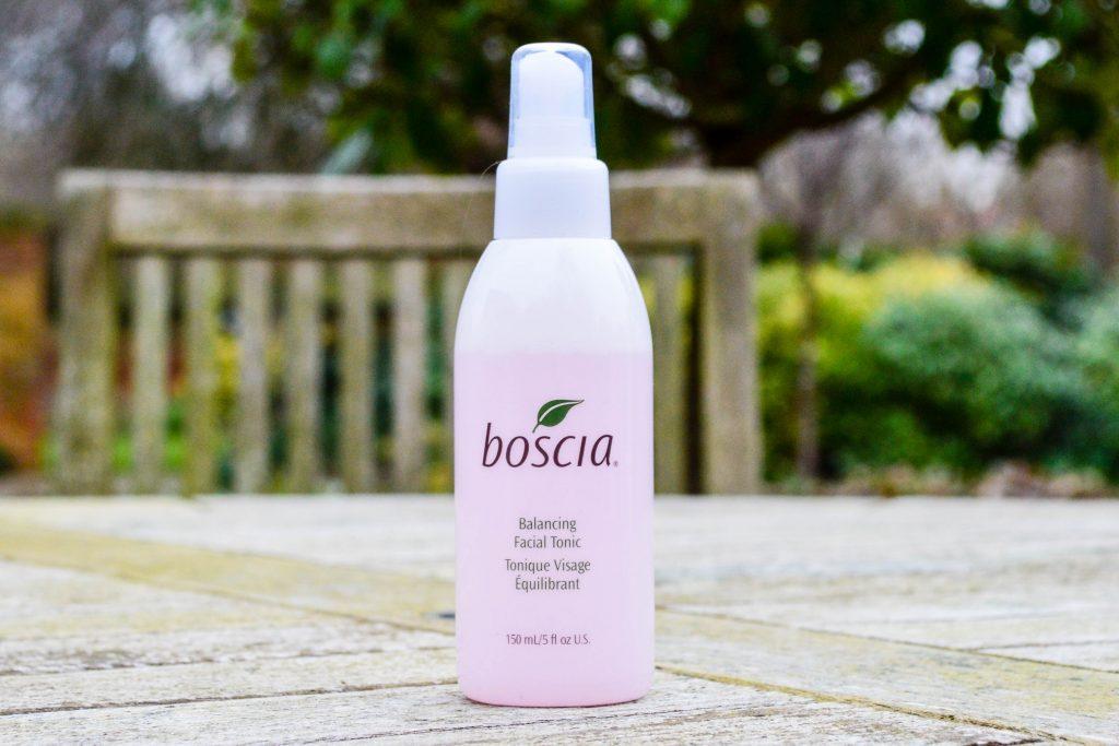 My Skincare Essentials - Boscia Facial Tonic