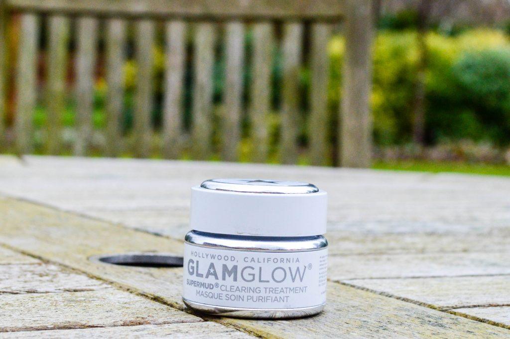 My Skincare Essentials - GlamGlow SuperMud Mask