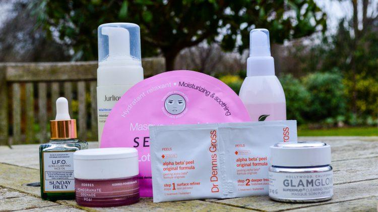 My Skincare Essentials