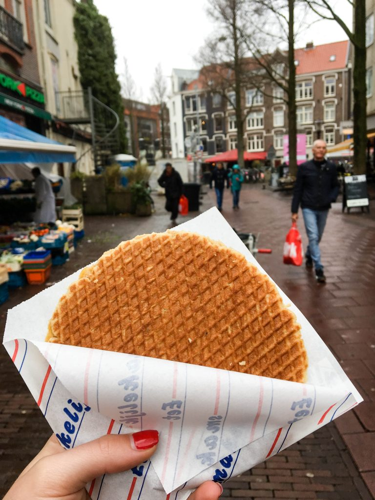 What to Do in 2 Days in Amsterdam - Espresso and Ambition