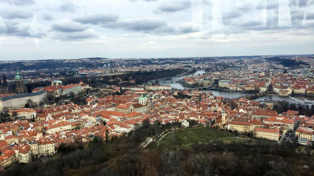 What to Do in One Day in Prague - Espresso and Ambition