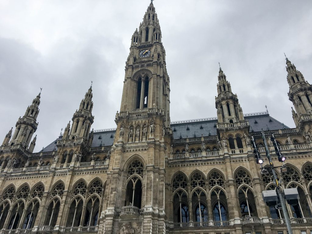What to Do in One Day in Vienna - Espresso and Ambition