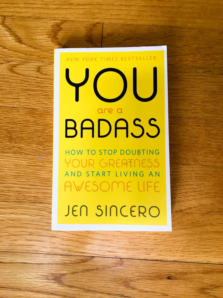 6 Books for Your Inner #GirlBoss - Espresso and Ambition