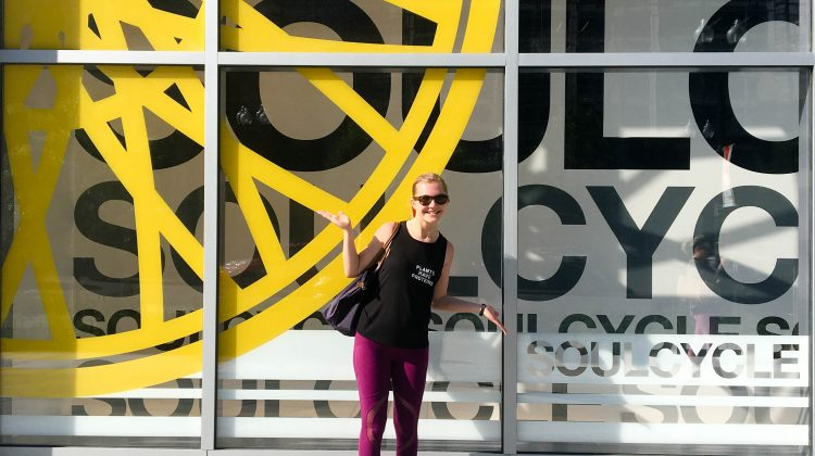 Pure Barre vs. SoulCycle