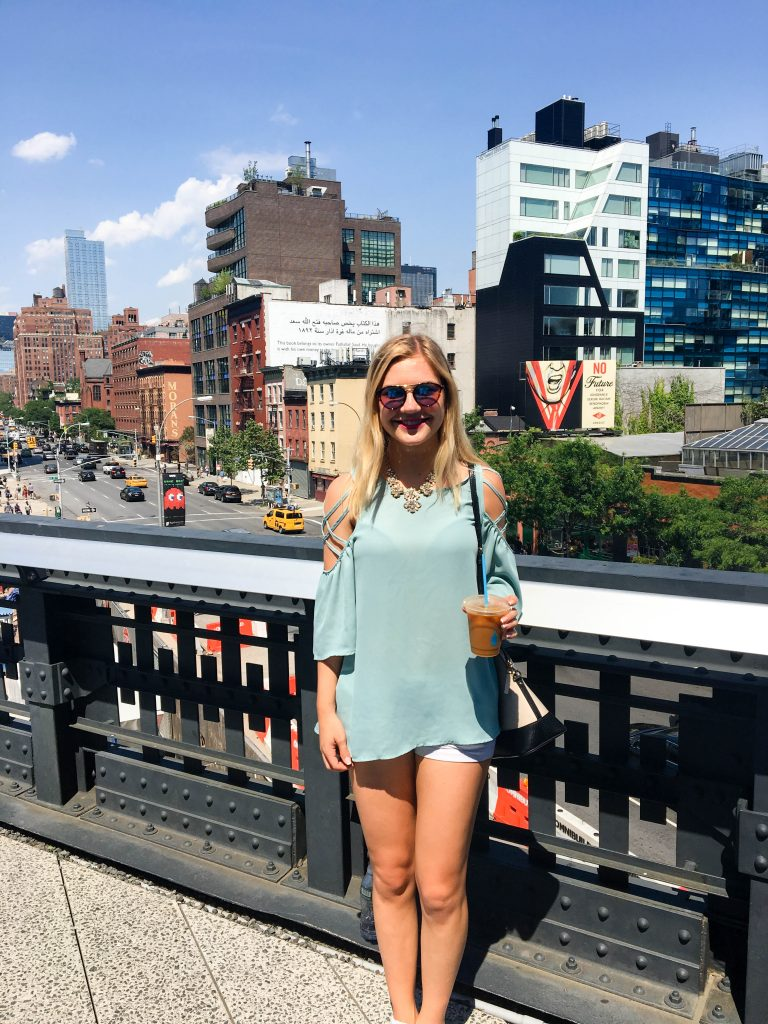 A NYC Weekend Off the Beaten Path - Espresso and Ambition