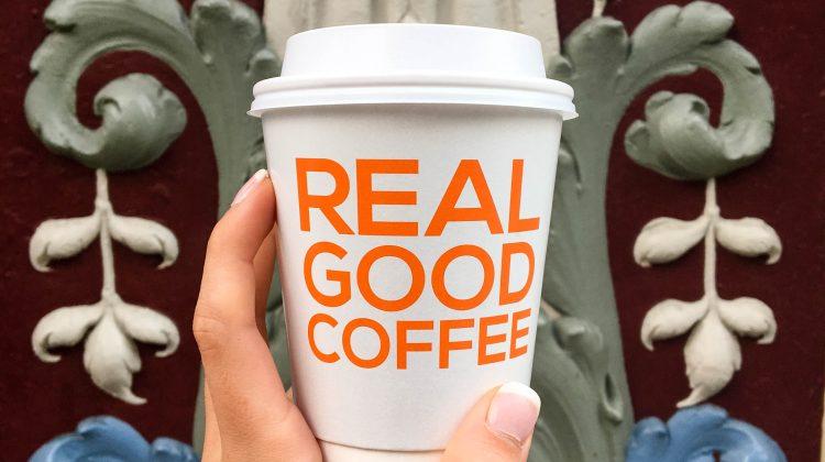 My Favorite DC Coffee Shops