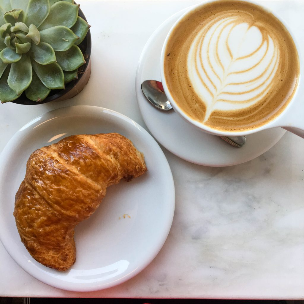 My Favorite DC Coffee Shops: Wydown - Espresso and Ambition