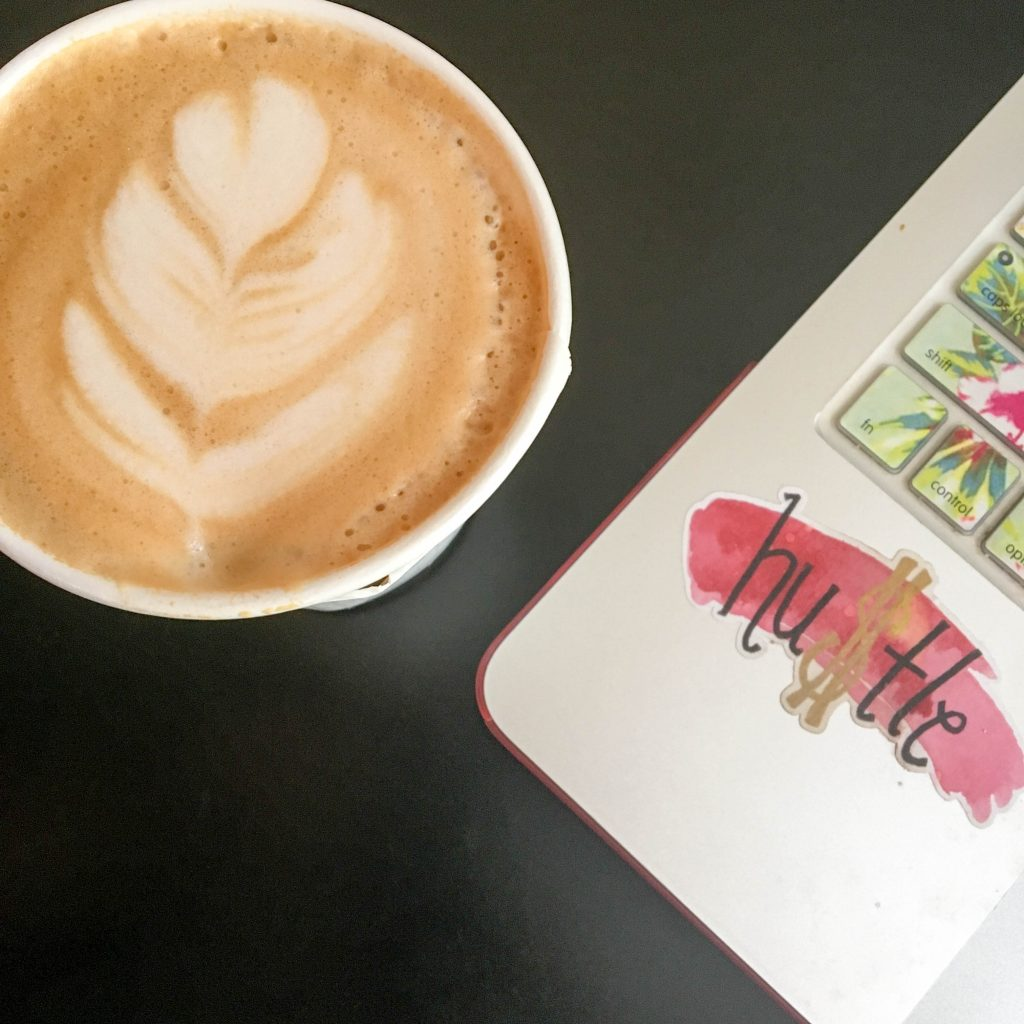My Favorite DC Coffee Shops: Chinatown Coffee Co - Espresso and Ambition