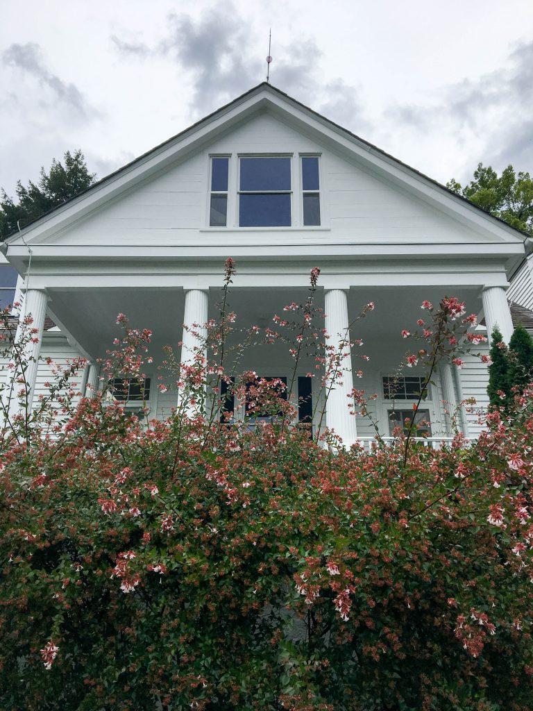 A Weekend Getaway to North Carolina - Espresso and Ambition