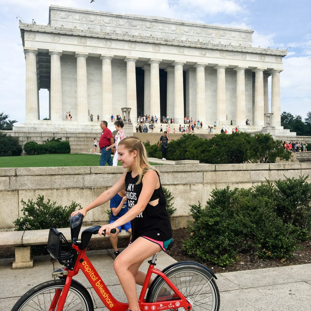 Avoiding DC Tourist Traps - Espresso and Ambition
