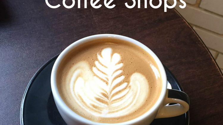 Guide to Athens Coffee Shops