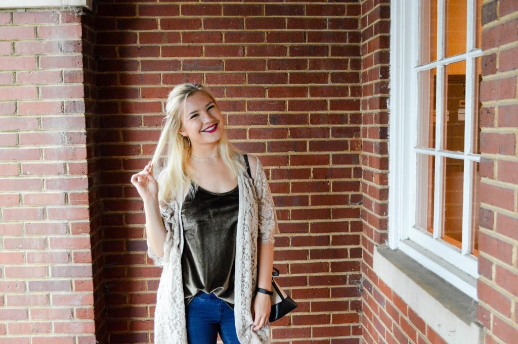 My Favorite Fall Fashion Trends - Espresso and Ambition
