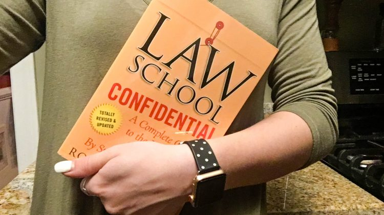 How to Prepare for Law School as an Undergraduate