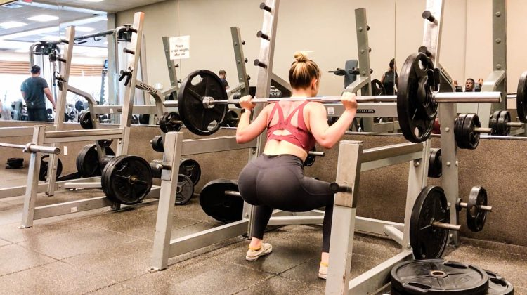 Beginner's Guide to Squats